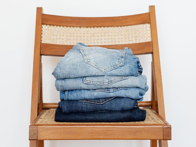 Legendární džíny
