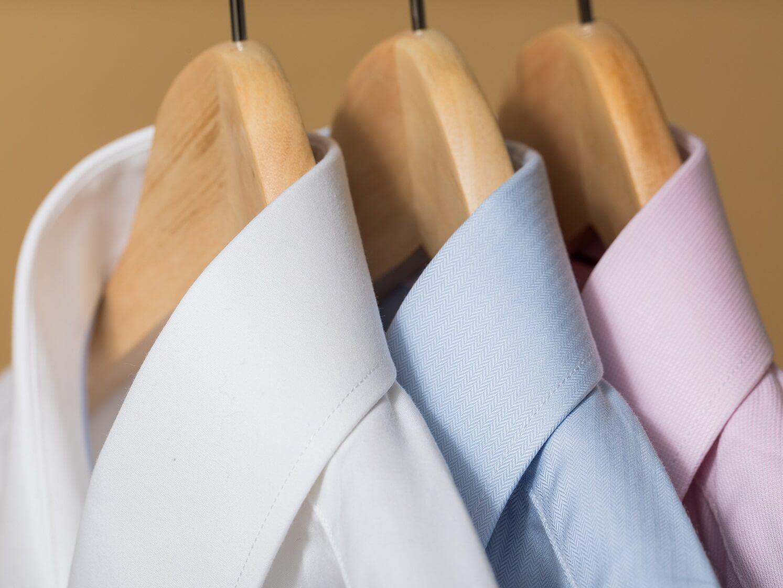 Jak si vybrat košili?
